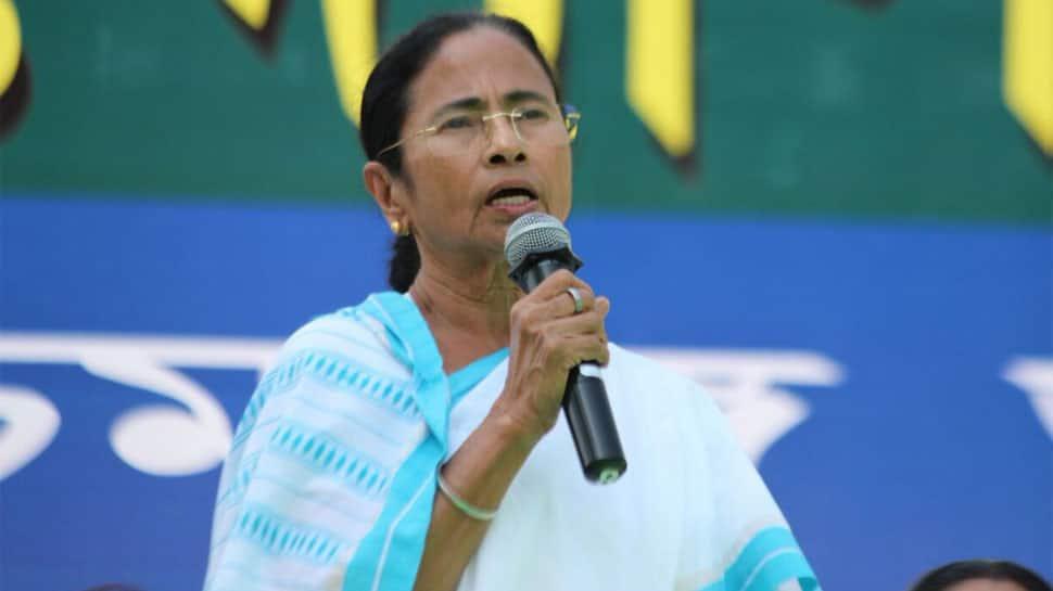 Trinamool Congress turns 21, Mamata congratulates party workers