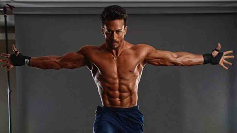 Tiger Shroff's 'amazing' flying kick picture leaves Hrithik Roshan impressed — Check out