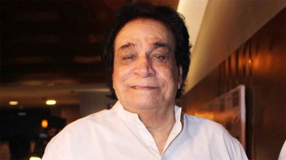 Veteran Bollywood actor Kader Khan passes away