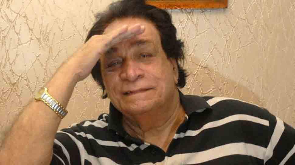 Kader Khan: Lesser known facts of legendary actor