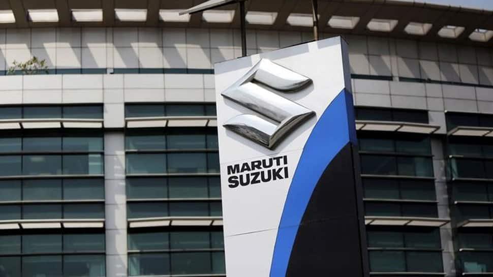 Maruti Suzuki December sales declines 1.3% at 1,28,338 units