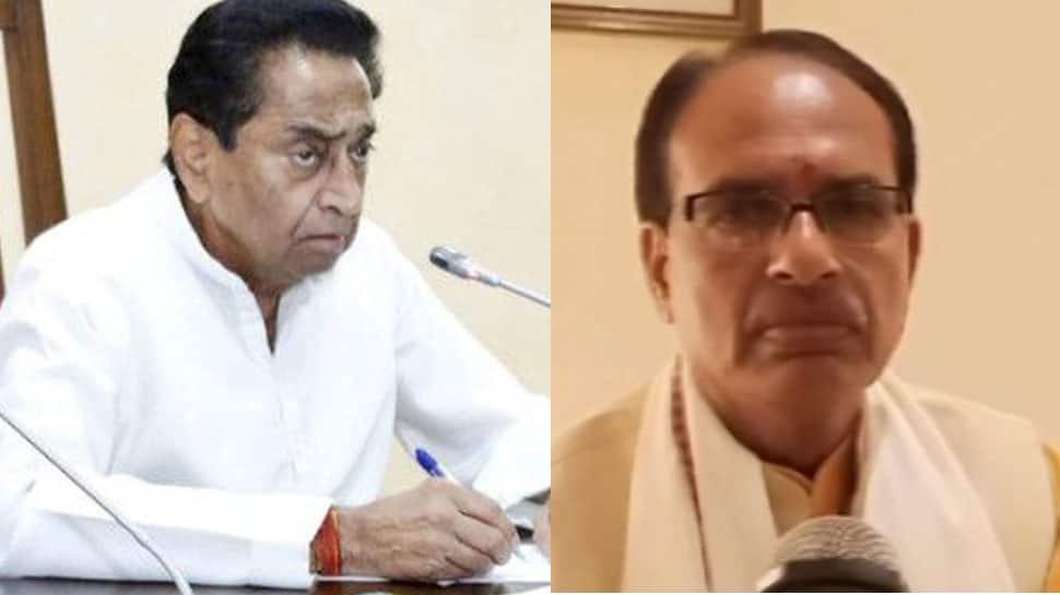 Vande Mataram not sung at Madhya Pradesh secretariat triggers debate between BJP, Congress