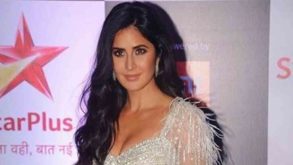 Katrina Kaif rings in New Year by dunking in freezing English channel with sisters — Watch