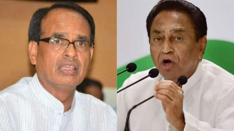 BJP, Congress face off over 'Vande Mataram', Shivraj Chouhan to sing national song at MP Secretariat with 109 BJP MLAs