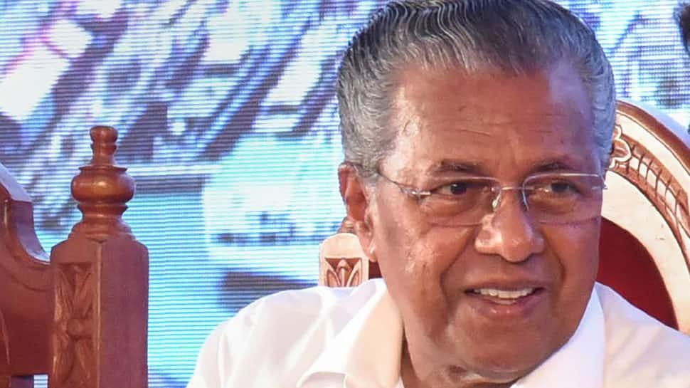 Police provided security to women who entered Sabarimala temple: Kerala CM Pinarayi Vijayan
