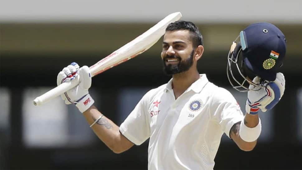 Virat Kohli 'honestly' not thinking about historic first-ever Test series win in Australia