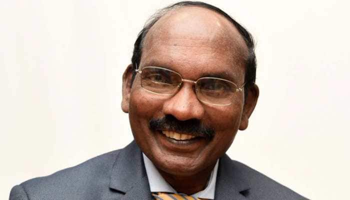 When students inspired ISRO Chairman Sivan in Bengaluru