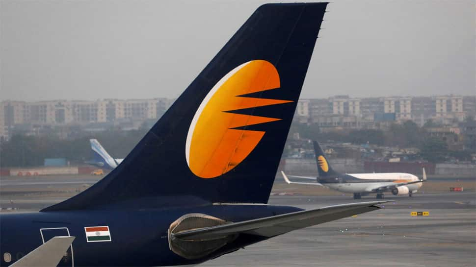 Jet Airways shares tank over 6 % over debt payment defaults
