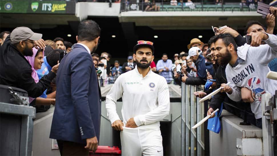 Virat Kohli's team set to decimate Australia in Sydney Test despite Ravichandran Ashwin's injury