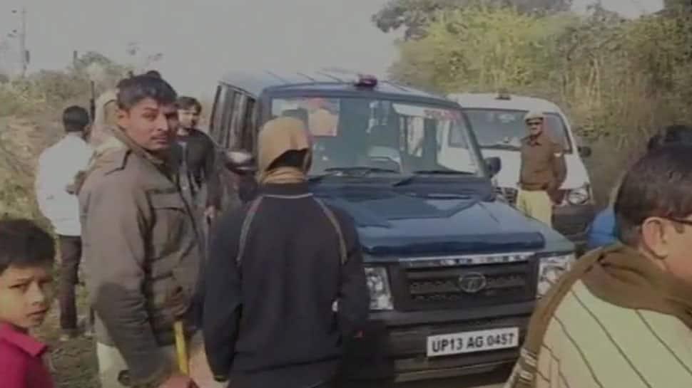 Skeletons of 6 cows found in Uttar Pradesh's Aligarh, investigation underway