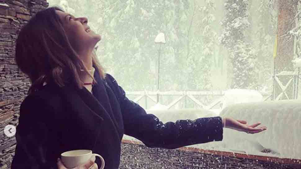 Jennifer Winget's photos from her dreamy holiday will make you go green — Check out