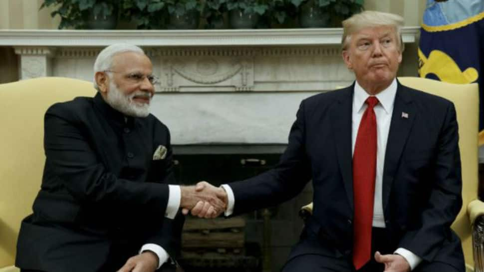 Don't know who is using it: Donald Trump sees no point in India-funded library in Afghanistan
