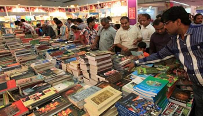 World Book Fair 2019 at Pragati Maidan from January 5