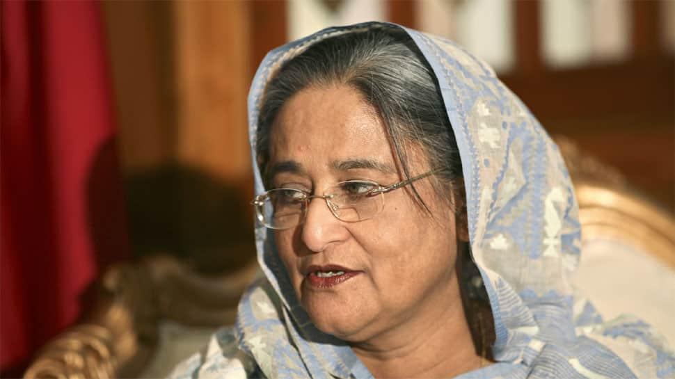 Bangladesh's Prime Minister designate Sheikh Hasina to take oath on January 7
