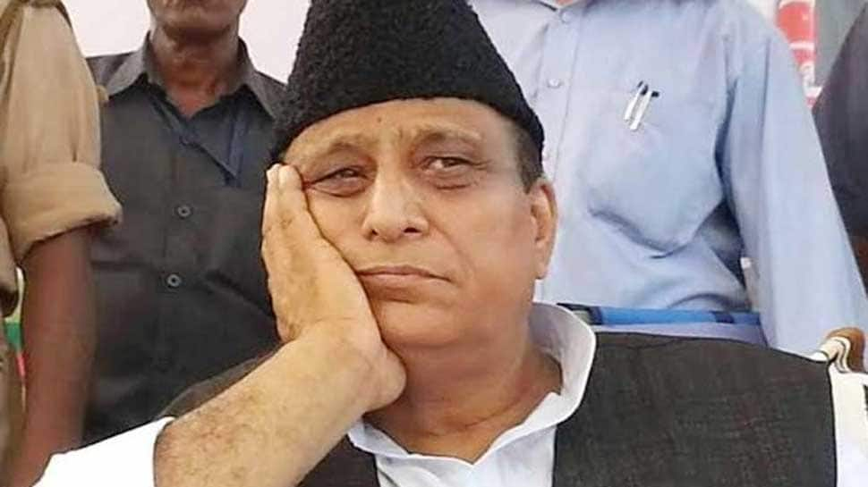 Case filed against SP leader Azam Khan, Tazeen Fatima and son Abdullah for alleged fraud