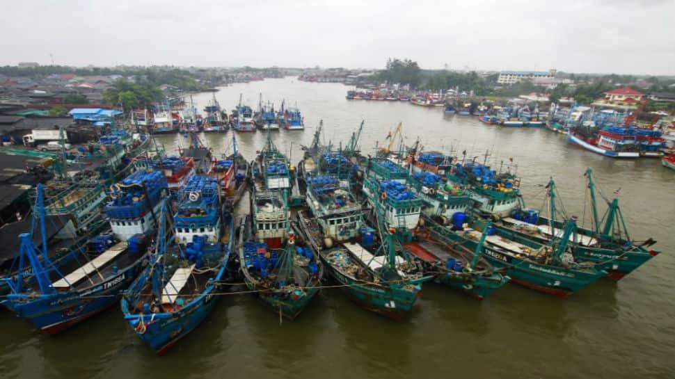 Cyclone Pabuk: Seven districts in Odisha on alert