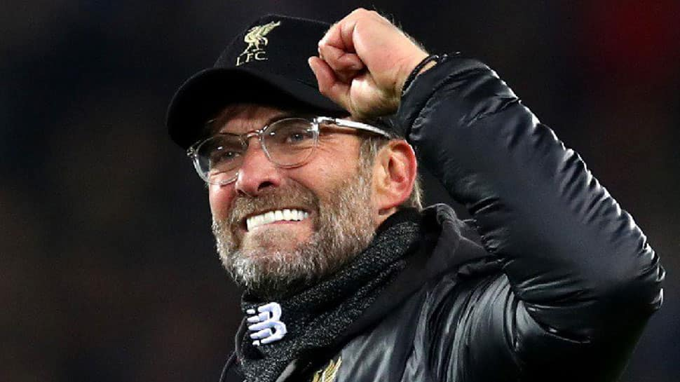 Jurgen Klopp would have paid for four-point lead over Manchester City in EPL