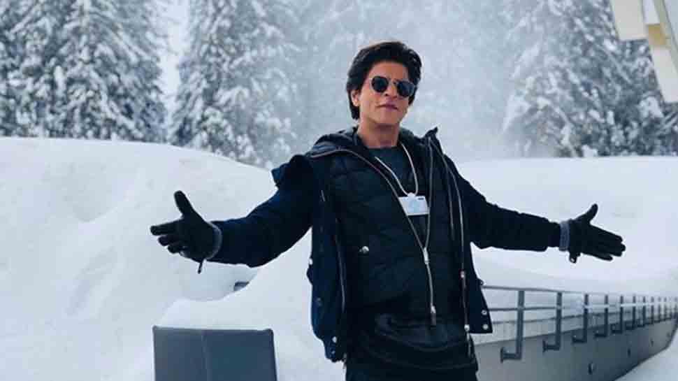 Shah Rukh Khan prepones Rakesh Sharma biopic for this reason
