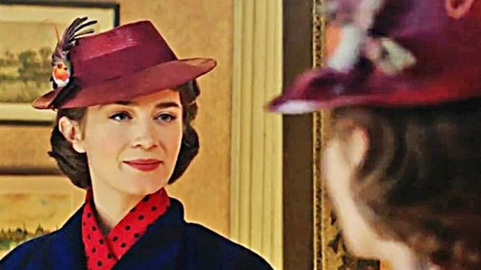 Mary Poppins Returns movie review: A musical fantasy without a soul