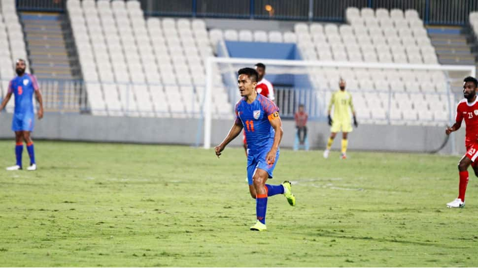 Chhetri, Gurpreet must lead from the front at Asian Cup: Bhaichung Bhutia