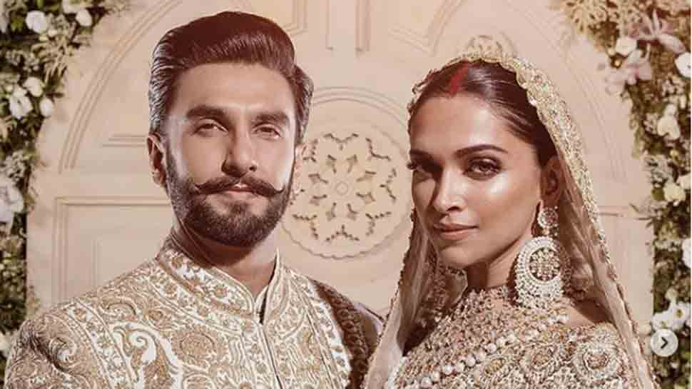 Deepika Padukone showers love on Ranveer Singh's Gully Boy poster — It's all thing love