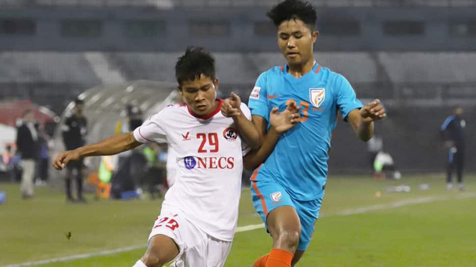 Hero I-League: Aizawl FC face Indian Arrows at home