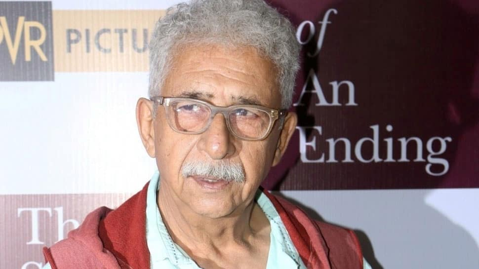 There is no place for dissent in India, claims Naseeruddin Shah in new video