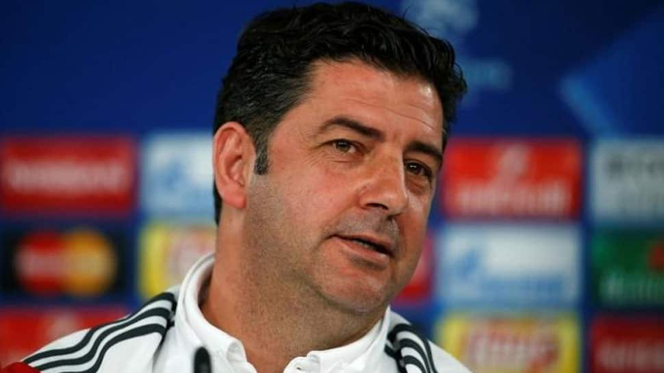Benfica to start new coach search next week after Rui Vitoria leaves