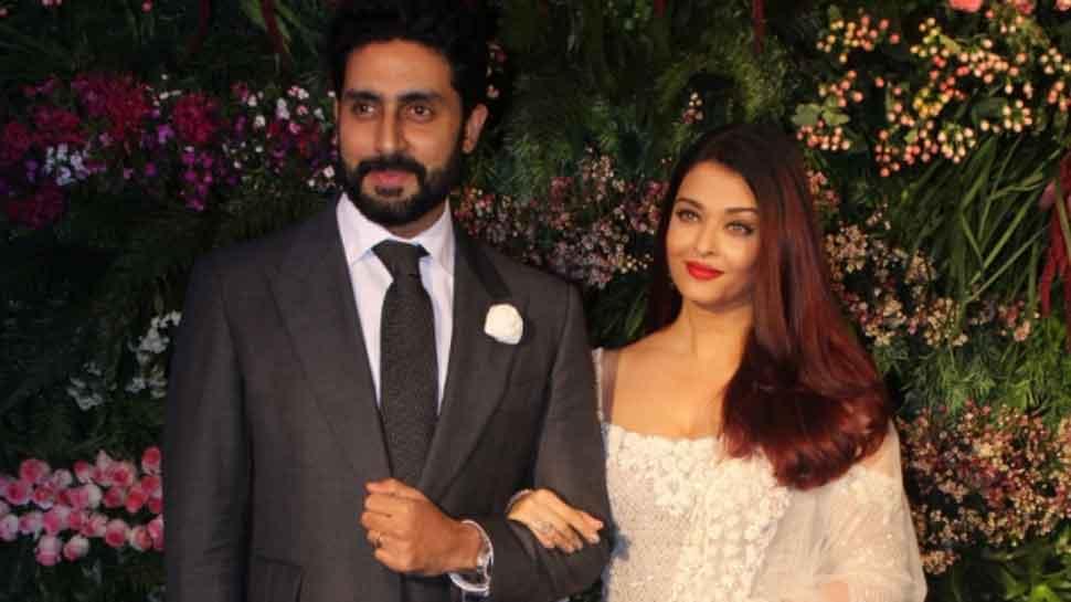 Aishwarya Rai reminisces 'roka' with Abhishek Bachchan