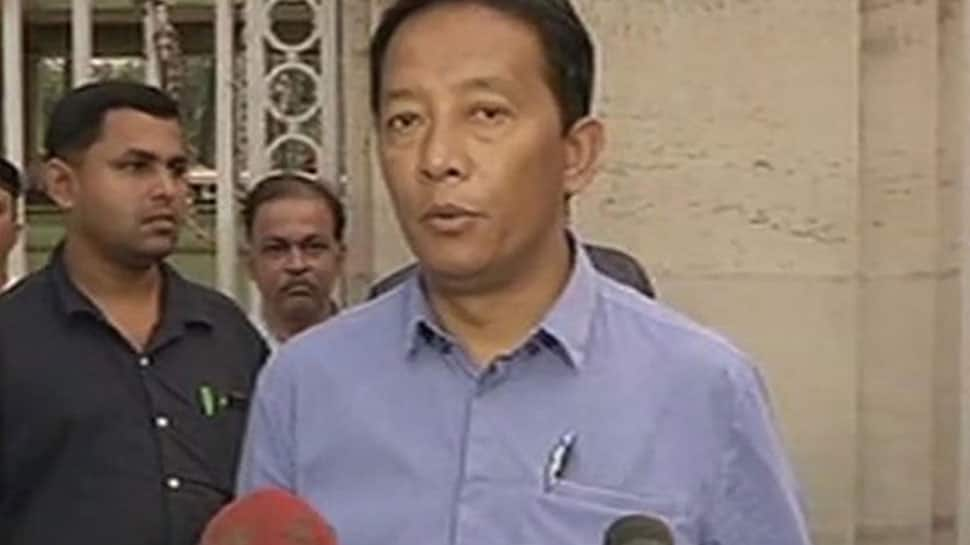 Won't support BJP in 2019 Lok Sabha polls: GJM chief Binay Tamang