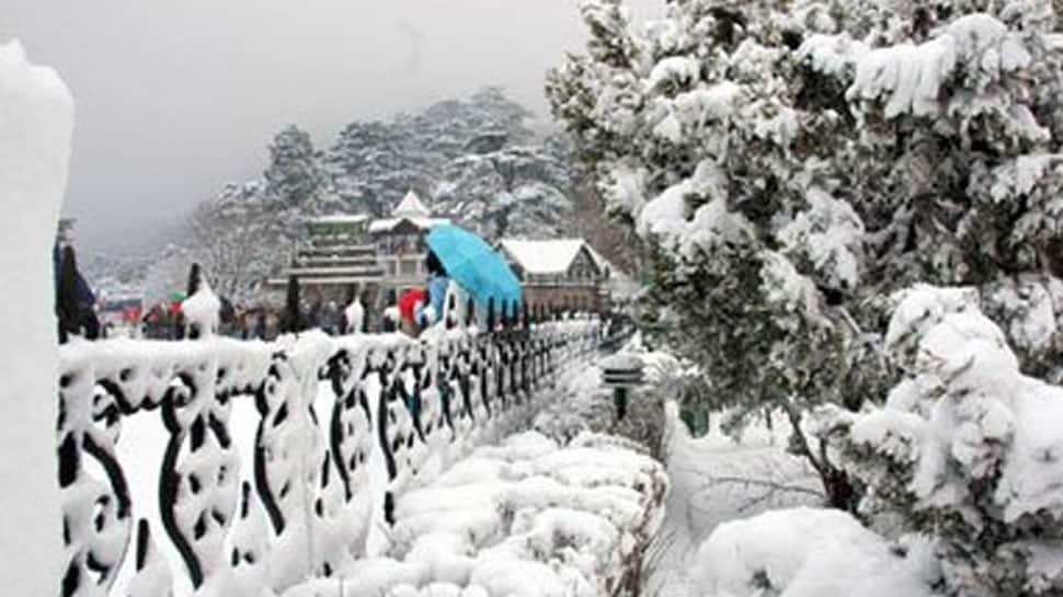 Heavy showers, snowfall likely in Uttarakhand; govt issues alert, directs DMs to make necessary preparations