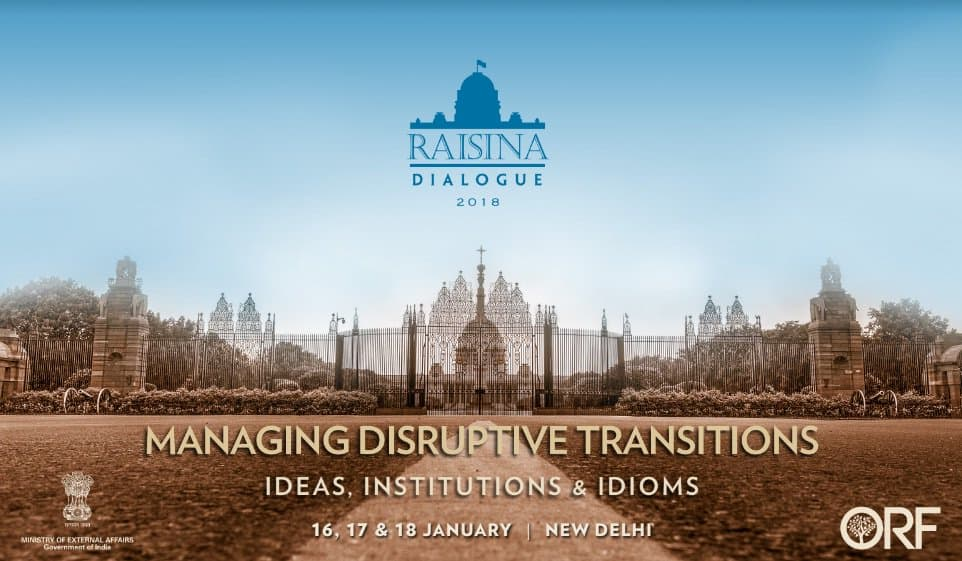 South African minister to discuss trade, FDI, skills exchange programme during Raisina conference