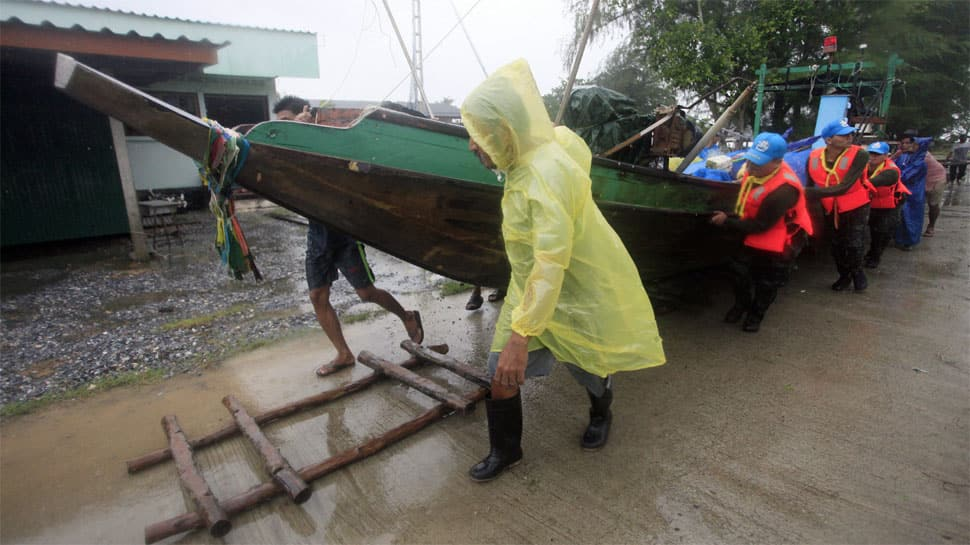 Cyclone Pabuk: IMD issues alert, recommends suspension of fishing operations in Andaman Sea