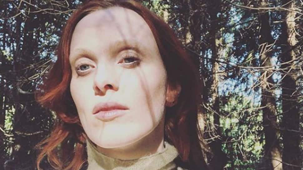 Karen Elson became model to escape everyday life
