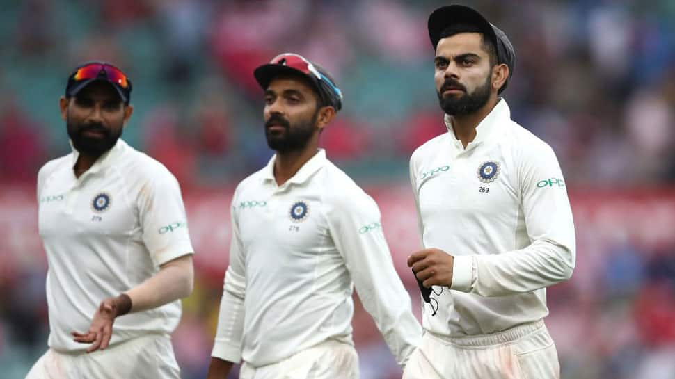 Sydney Test: India inch closer to maiden series win before rain stops third day's play