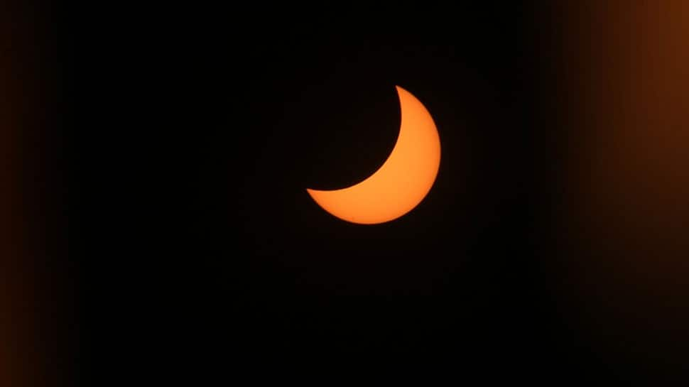 Solar Eclipse 2019: India timings, date and where will it be visible