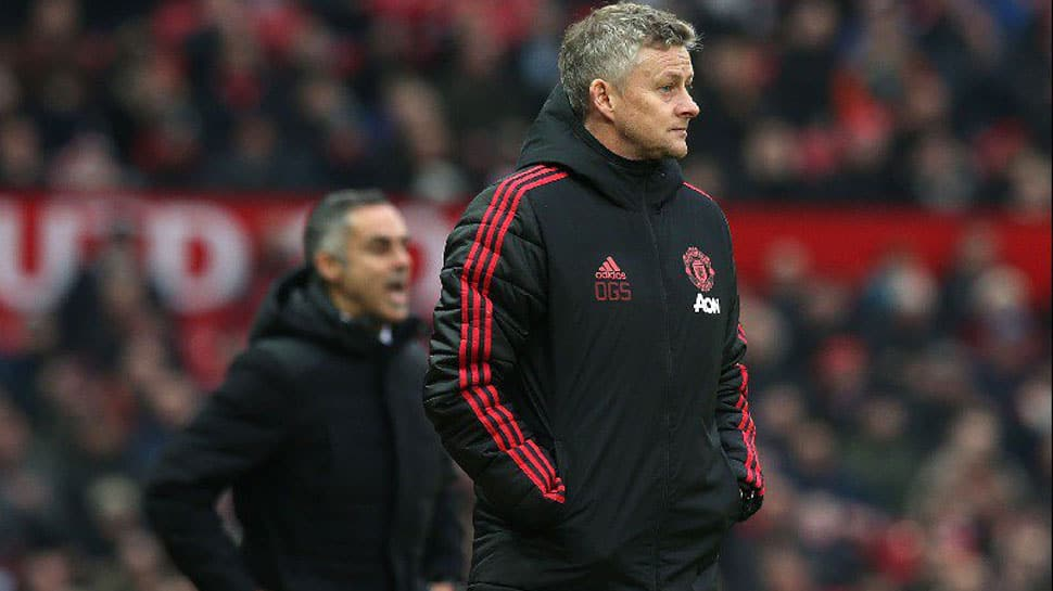 Ole Gunnar Solskjaer unimpressed as United ease past Reading in Cup