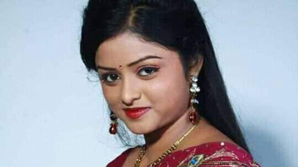 Odia TV actress Laxmipriya Behera aka Nikita dead