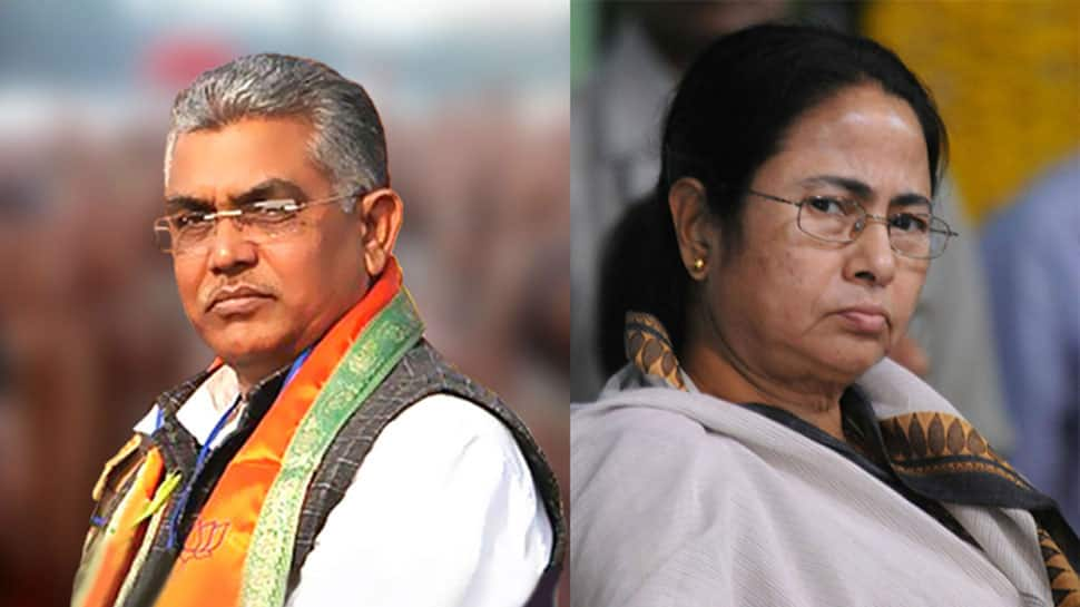 If any Bengali has chance to become PM, it's Mamata: WB BJP chief Dilip Ghosh