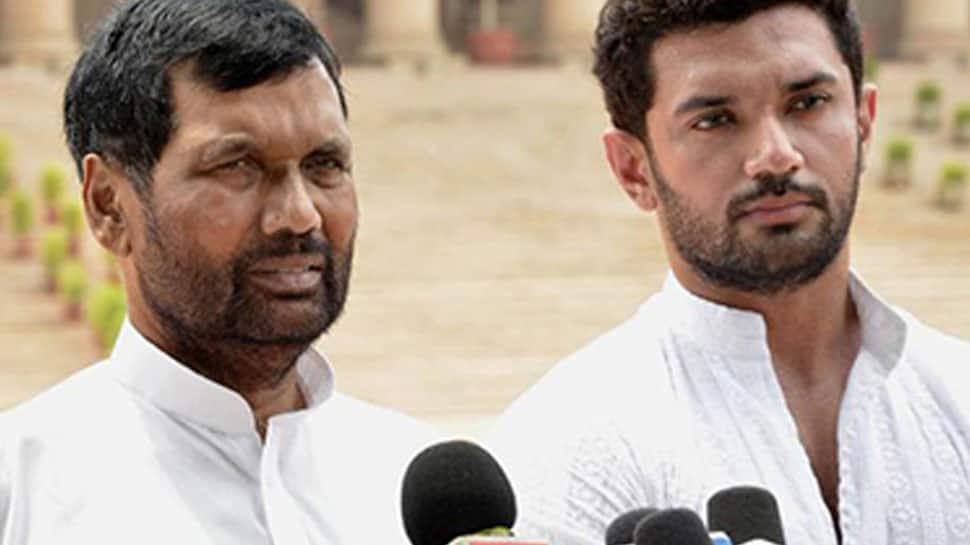 Ram temple, triple talaq may harm BJP's prospects in 2019 Lok Sabha polls, warns LJP