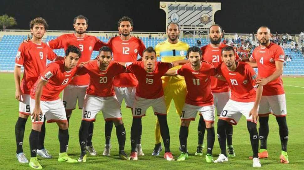 Big stage no problem for Asian Cup debutants Yemen, says assistant coach