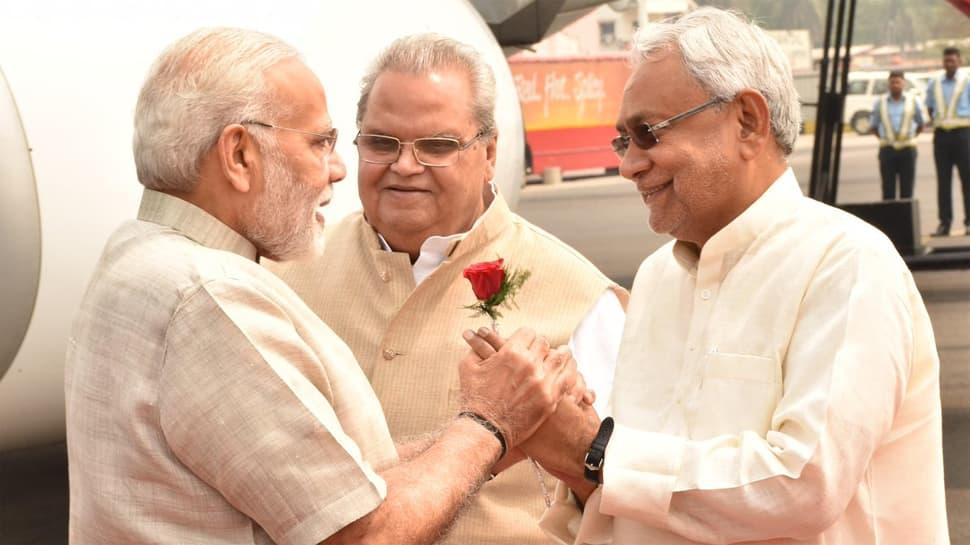 Support Narendra Modi, but Nitish Kumar also a PM face, asserts JDU