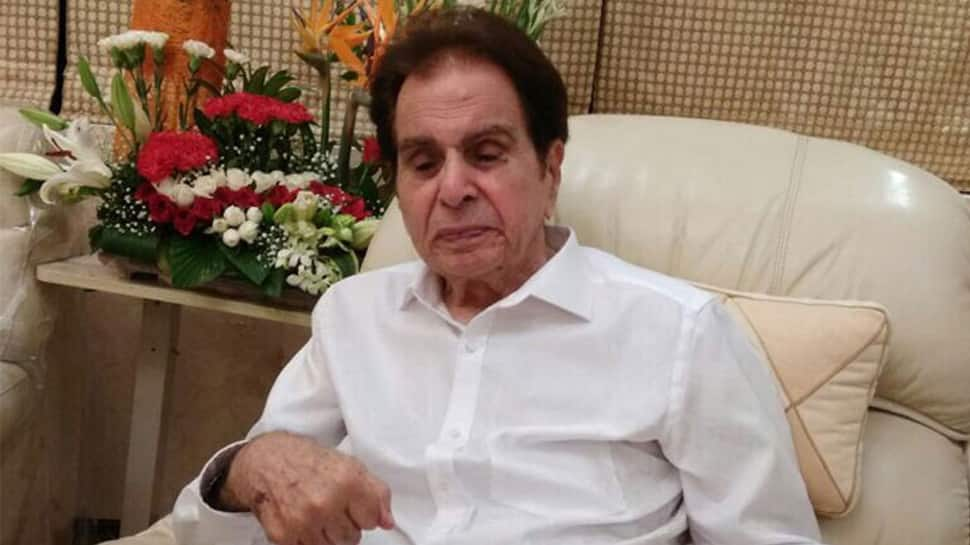 Dilip Kumar 'lessee' of Bandra plot for 999 years: Property trustees