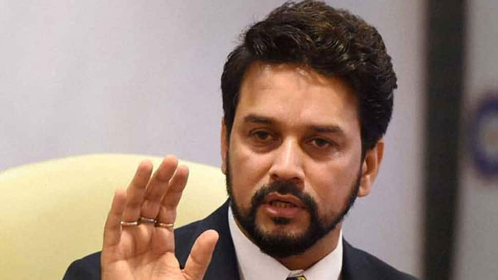 She's still 'Italian lady' for world: Anurag Thakur on alleged link between Sonia Gandhi, Christian Michel
