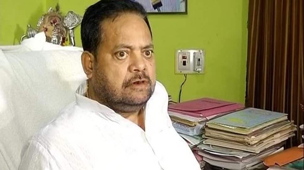 Odisha Agriculture Minister Pradeep Maharathy resigns amid row over his controversial remarks