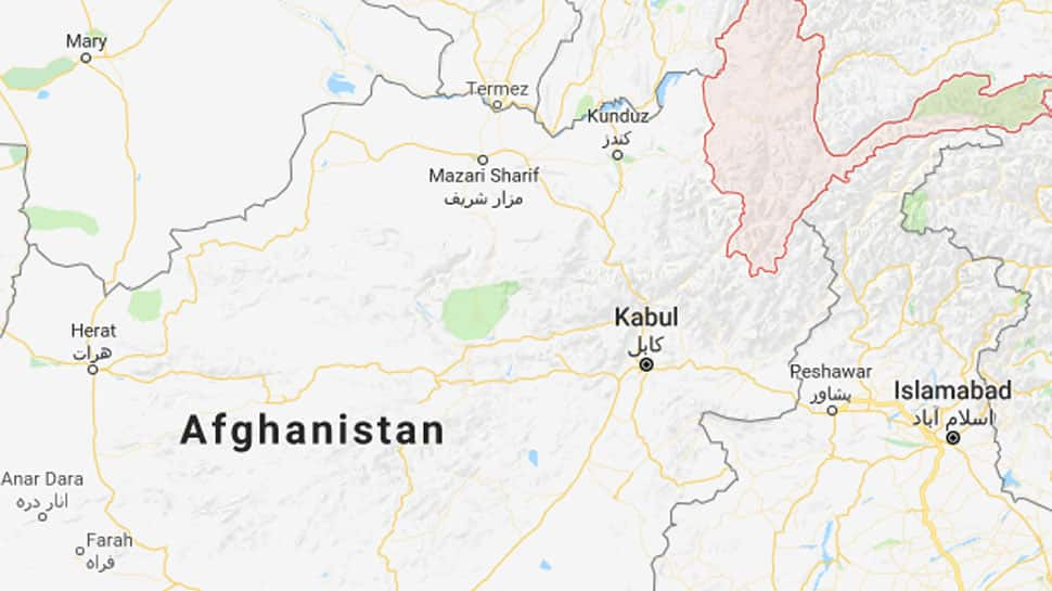 At least 30 goldmine workers killed in landslide in Afghanistan