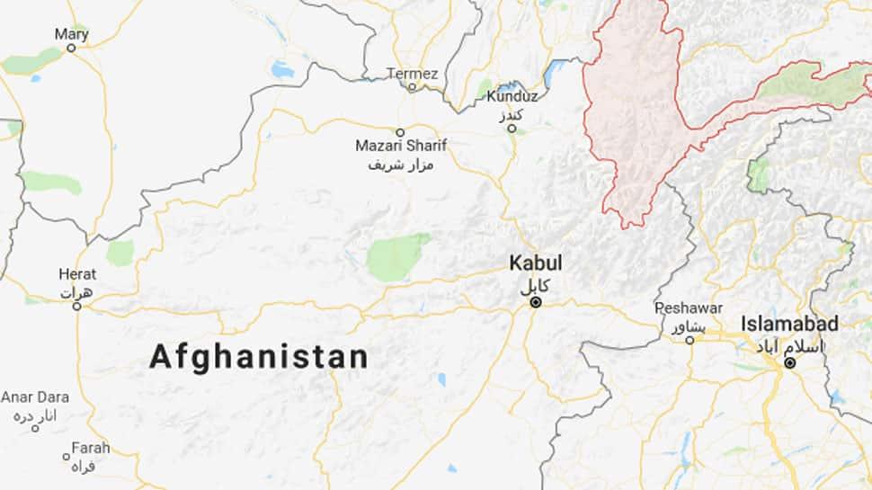 At least 30 goldmine workers killed in landslide in Afghanistan