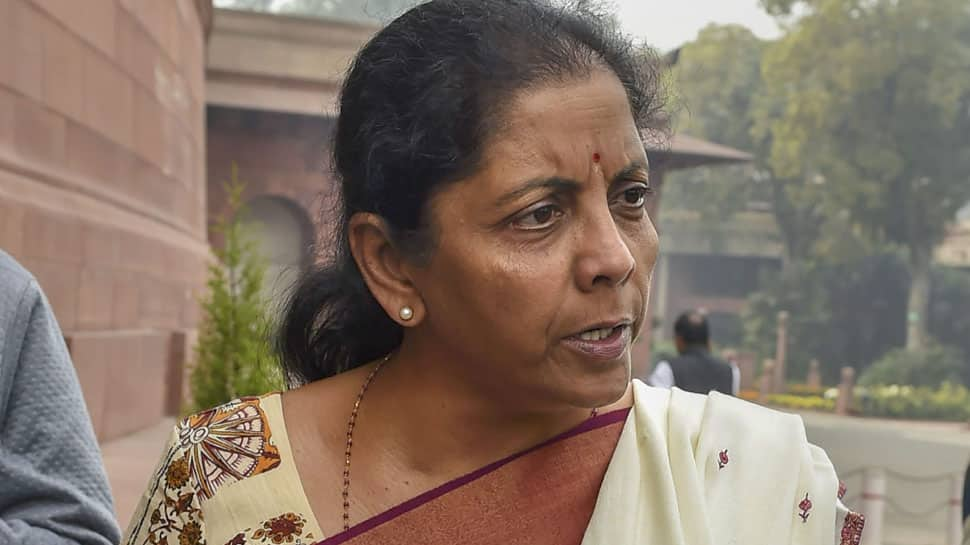 Shame that Congress president is misleading nation on contracts to HAL: Nirmala Sitharaman slams Rahul Gandhi