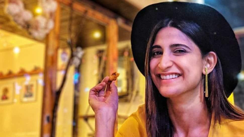 Cinema should be democratic: Aahana Kumra