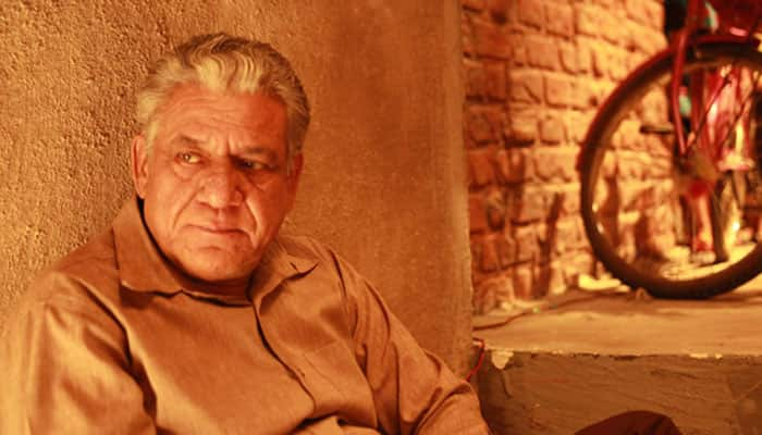 Om Puri wasn''t interested in material things: 'The Gandhi Murder' producer